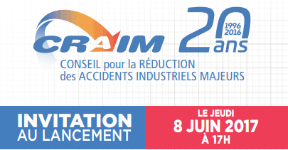 LANCEMENT OFFICIEL DU GUIDE DU CRAIM 7ed.