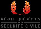 Mérite québécois de la sécurité civile