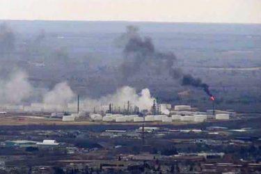 Une explosion dans une raffinerie du Wisconsin fait plusieurs blessés