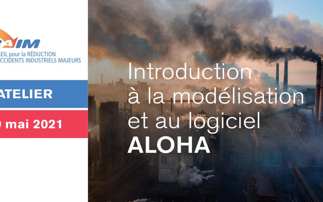 ACTIVITÉ: Introduction à la modélisation et au logiciel aloha